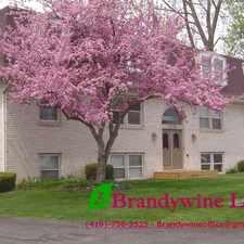Rental info for 1386 Robinhood Lane