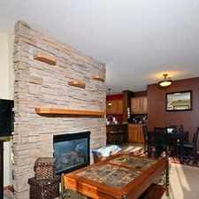 Rental info for Cottage Grove, Great Location, 3 bedroom House. 2 Car Garage!