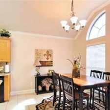 Rental info for 4 bedrooms Apartment - Just off the Southern Loop.