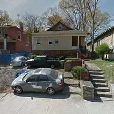 Rental info for Single Family Home Home in Atlanta for For Sale By Owner in the Pittsburgh area