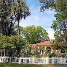 Rental info for Single Family Home Home in Indiantown for Rent-To-Own