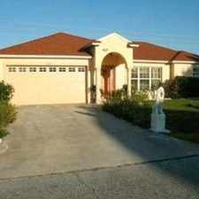 Rental info for Single Family Home Home in Kissimmee for For Sale By Owner