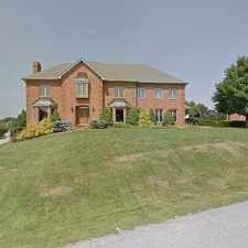 Rental info for Single Family Home Home in Hagerstown for For Sale By Owner