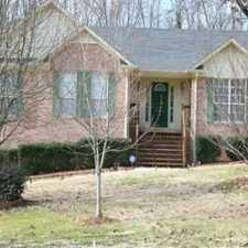 Rental info for Single Family Home Home in Bessemer for For Sale By Owner