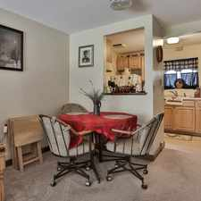 Rental info for 2 bedrooms - Come home to a beautiful townhouse.