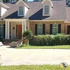 Rental info for Single Family Home Home in Bastrop for For Sale By Owner