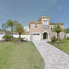 Rental info for Single Family Home Home in Jacksonville for For Sale By Owner in the Riverview area