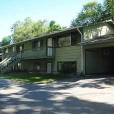 Rental info for Large 2 bedroom duplex with garage