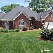 Rental info for Single Family Home Home in Gastonia for For Sale By Owner