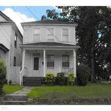 Rental info for Single Family Home Home in Chesapeake for Rent-To-Own in the South Norfolk area
