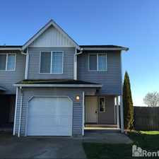 Rental info for 3bd/2.5ba Two Story Duplex For Viewing