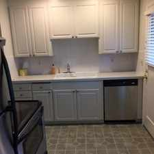 Rental info for 3002-3006 Southeast Brooklyn Street #3002 in the Richmond area