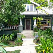 Rental info for 4043 Cumberland Avenue in the Silver Lake area