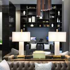Rental info for Crest at Las Colinas in the Irving area