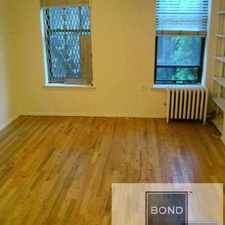 Rental info for Ave A & St Marks Place