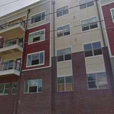 Rental info for Edgewood Ave NE & Krog St NE in the Inman Park area
