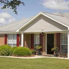 Rental info for South Pointe Apartments & Rental Homes