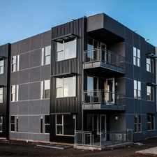 Rental info for Confluence Apartments
