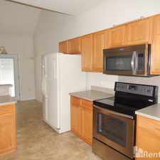 Rental info for Master on Main in the Indian Trail area