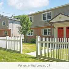 Rental info for 310 sq. ft. - Apartment - New London - must see to believe. $650/mo
