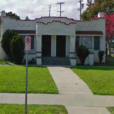 Rental info for 1950 Browning Boulevard