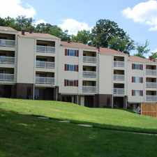 Rental info for Towson Woods