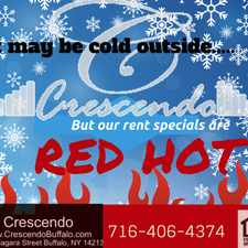 Rental info for Crescendo in the Forest area