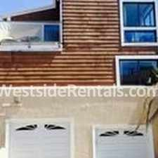 Rental info for 2 bedroom house in the 90266 area