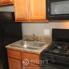 Rental info for 1301 W Argyle St #106 in the Uptown area