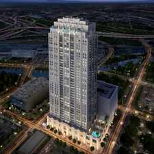 Rental info for Market Square Tower