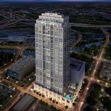 Rental info for Market Square Tower in the Downtown area