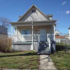 Rental info for 11812 South Watkins Avenue in the Morgan Park area