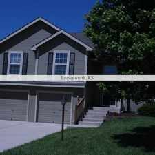 Rental info for Beautiful Leavenworth House for rent