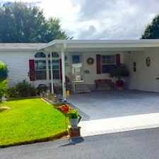 Rental info for Mobile/Manufactured Home Home in Winter haven for For Sale By Owner