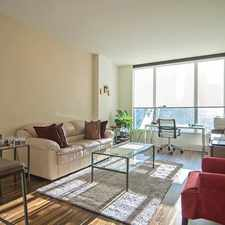 Rental info for 1417 Southwest 10th Avenue #203