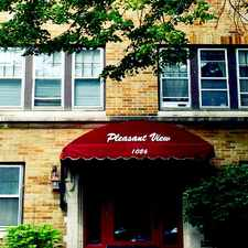 Rental info for Pleasant View