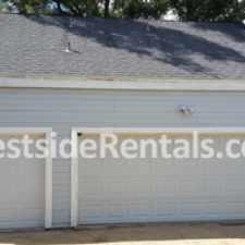 Rental info for 1 Bedroom 1 Bath above garage unit