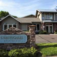 Rental info for Country Gables