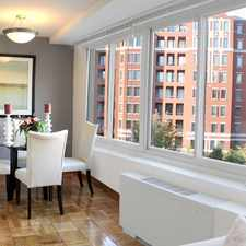 Rental info for The Brandywine in the Washington D.C. area