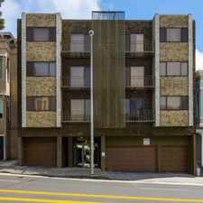 Rental info for 2038 Divisadero in the San Francisco area