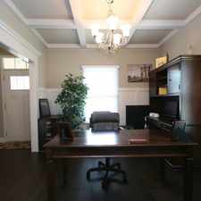 Rental info for 4 bedrooms House in Huntsville. Pet OK!