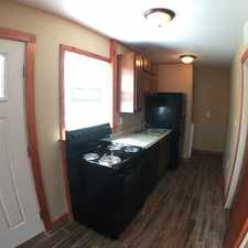 Rental info for 453 E 16th Ave