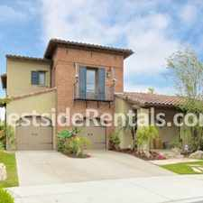 Rental info for 4 Bedroom 4.5 Bathroom House in the San Clemente area