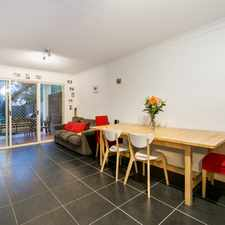 Rental info for LOW MAINTENANCE - COURTYARD - SMALL PET ALLOWED - SECURE NOW!