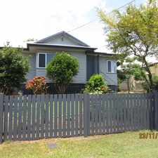 Rental info for SPACIOUS AND SECURE FAMILY HOME - ELEVATED AND QUIET in the Wavell Heights area