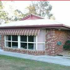 Rental info for Secure Comfort and Quiet Convenience in this Low Maintenance Unit.