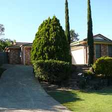 Rental info for 4 Bed, 2 Living in Parkwood in the Gold Coast area