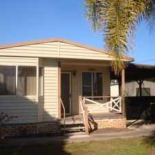 Rental info for Well Presented Home!! in the Sydney area