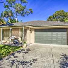 Rental info for Peace & Quiet in the Central Coast area
