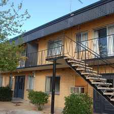 Rental info for SHORT OR LONG TERM ACCOMMODATION in the Port Augusta area